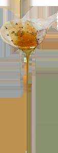 spoon-drip